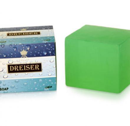 Dreiser 250gm Soap