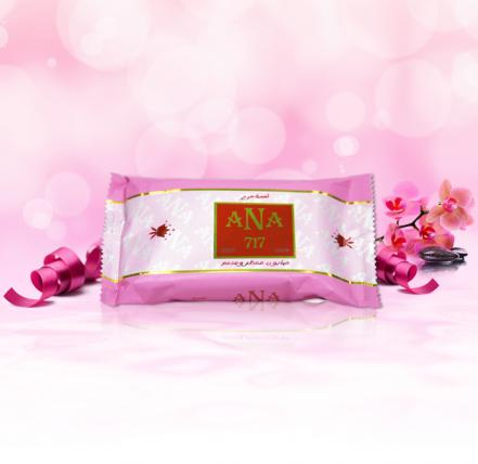 Ana 717 80gm Soap