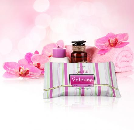 Valance 80gm Soap