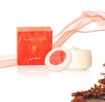 Mukhallat Wanasa 150gm Cream