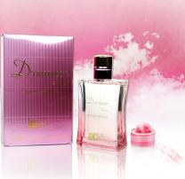 D'Amour Pink 100ml Perfume