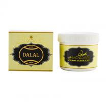 Dalal 200gm Scrub Soap