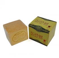 Mukhallat Sandal 250gm Soap